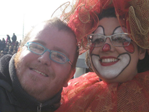 Carnevale Manfredonia