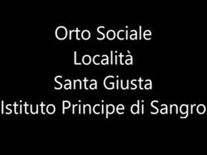 Orto Sociale