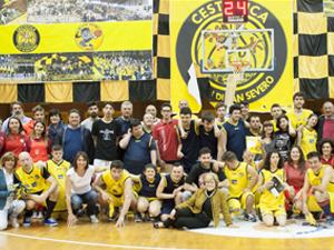 Partita Basket
